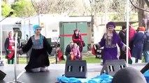 Afghan Sweet Girls Dance Pari Jan Pari