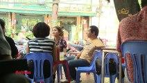 Camera giấu kín : Diễn viên Quang Thắng