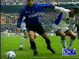 Dribles, Raul, Ronaldo, Ronaldhino,
