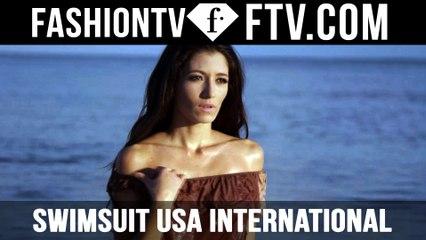 Swimsuit USA International Model Search Photoshoot part 2 | FTV.com