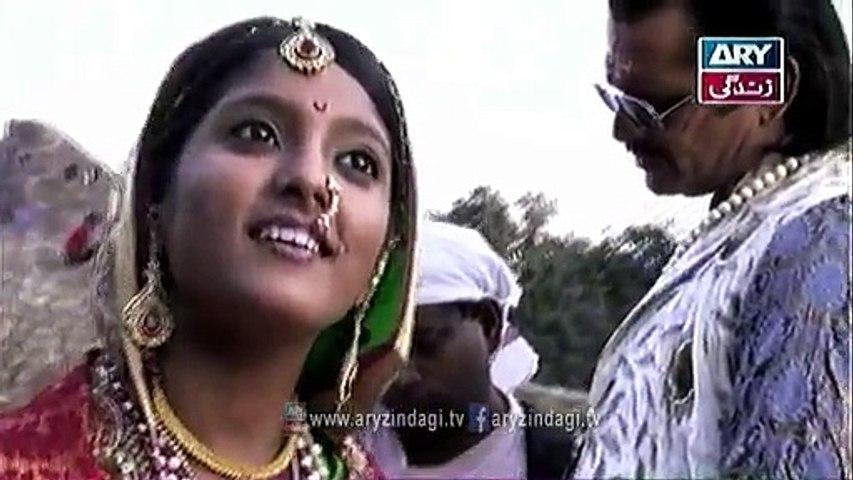 Khauff, 07-06-14  ARY Zindagi Horror Drama