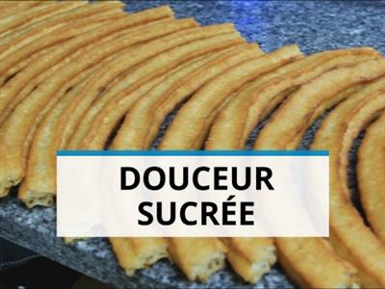 Recette Churros De Fete Foraine des churros comme à la fête foraine !