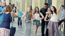 Arnold Schwarzenegger pranks fans... This is why i love this guy!!! hahahaha