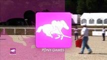 Pony-games ce dimanche 8 novembre 2015 au Centre Equestre Poney-Club d'Orléans la Source