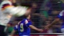 Jean-Pierre Papin   Ses plus beaux buts en bleu !