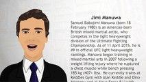 Jimi Manuwa