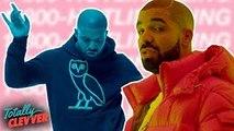 3 Weirdest Drake Hotline Bling Music Video Dance Moves (Totally Clevver)