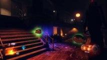 BO3 Zombies - Shadows of Evil - Return of Black Ops 2 Buried Ghosts! (BO3 Shadows of Evil Gameplay)