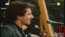 U2 Live 8,  June 1981 PinkPop Festival Geleen, Netherlands