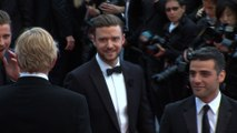 Justin Timberlake and Jessica Biel head to CMAs for date night