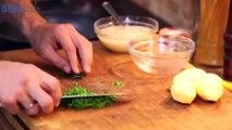 Cuisine : Pommes de terre salardaises : recette facile et rapide