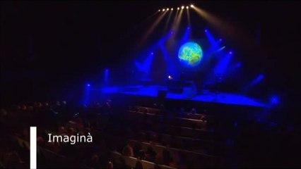 """I Muvrini - Imaginà (Extrait du DVD """"Imaginà Live !"""" au Silo à Marseille en 2013)"""