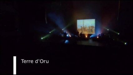 """I Muvrini - Terre d'Oru (Extrait du DVD """"Imaginà Live !"""" au Silo à Marseille en 2013)"""