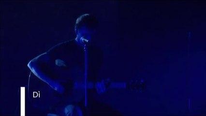 """I Muvrini - Dì (Extrait du DVD """"Imaginà Live !"""" au Silo à Marseille en 2013)"""
