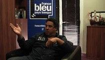 """Serge Blanco : """"je ne suis pas candidat à la présidence de la Fédération française de rugby"""""""