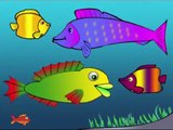 Meet Ploop The Baby Fish! Educational Cartoons for Kids & Children childrens phim hoạt hình,만화 어린이