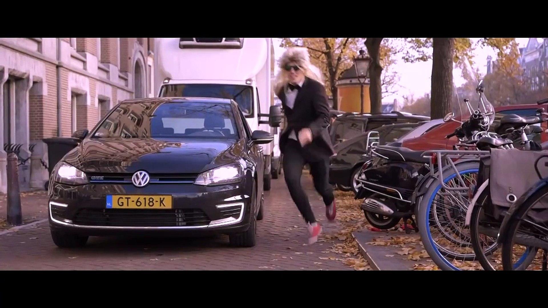 Spectre James Bond (Official PONKERS Trailer 2015) #GEINIG
