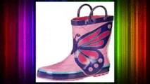 Top 10 Toddler Western Boots  Western Chief Wings Rain Boot (Toddler/Little Kid/Big Kid)Pink8 M US Toddler to buy