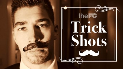 Movember Trick Shots | theFC