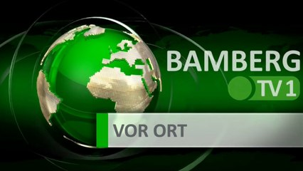 Bamberg TV1 - Sieger des Gründerpreises 2015