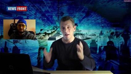 Hunger forced the Ukrainians to otrezvitel. Tariq Mesaliko