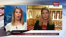 Sénat 360 : Air France : audition d'Alexandre De Juniac / Groupe écologiste : Psychodrame au sénat / Abstention : le vote électronique comme solution / Quelle justice pour demain ? (05/11/2015)
