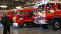 D!CI TV : Des nouveaux vestiaires pour les pompiers de Briançon