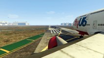 GTA V PC Plane Crash Two Colder Than Ice Rockstar Editor