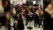 H&M x BALMAIN : les magasins pris d'assaut