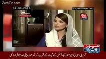 Live With Dr. Shahid Masood 5th November 2015 (Reham called Dr Shahid Makhi)