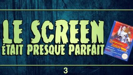 LE SCREEN ÉTAIT PRESQUE PARFAIT // EP.02 // MEGAMAN 2 // PART 3