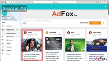 [AdFox] Facebook Ads Spy Tool! Fb Ads Tool Walkaround