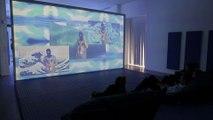 Exposition Co-Workers - Le Réseau comme artiste  | Musée d'Art moderne de la Ville de Paris