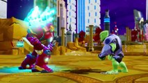 Disney Infinity 3.0 (PS4) - Hulkbuster et Ultron