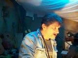 Thierry Chante Requiem pour un fou Johnny Hallyday