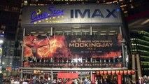Final 'Hunger Games' movie cast attends world premiere in Berlin