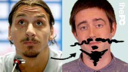 Movember like a Footballer | theFC