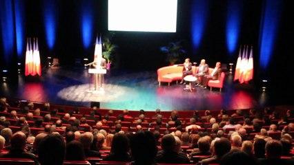 Retour sur le lancement du comité de soutien des Maires avec Bruno RETAILLEAU