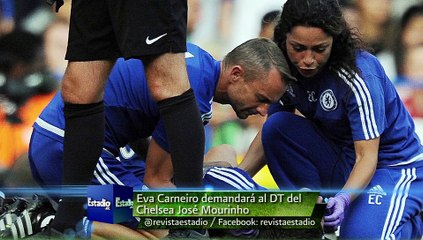 Lo más visto de estadio.ec - 5 nov: ¿Otro ecuatoriano en la Premier?, Cristiano se porta mal, Mourinho en otro problema y más...