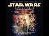 Star Wars Ep. 1 Soundtrack :: 06 The Trip To The Naboo Temple & The Audience With Boss