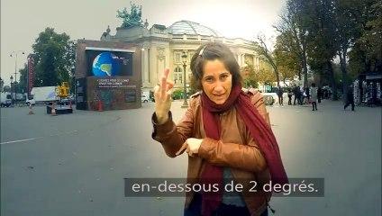 Présentation de Solutions COP21 par Aditevent