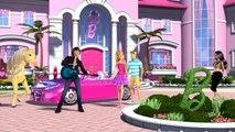 Мультик Барби новые серии жизнь в доме мечты - Сладкая куколка Barbie