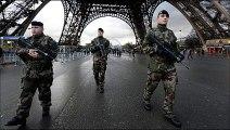 Les militaires français bientôt autorisés à tirer en pleine rue ?