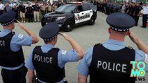 Illinois cop killed himself in a 'staged suicide' after embezzling department funds