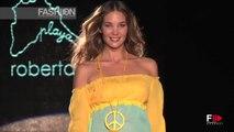 PLAYA ROBERTA CORTI Blue Fashion Beach Spring Summer 2013 Milan Full Show by Fashion Channel