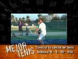 Entrevista con Marat Safin - Final Fed Cup 2011 full HD tenis