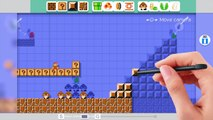 The Best Mario Game Ever - Super Mario Maker - Super Mario Maker Wii U