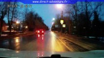 Compilation daccident de voiture n°183 + Bonus / Car crash compilation #183