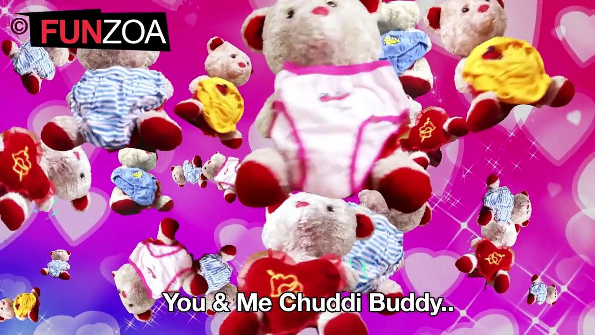 funzoa chuddy buddy video