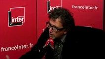 """Lionel Naccache : """"Nous nous déplaçons plus facilement, mais nous ne nous déplaçons pas vraiment"""""""